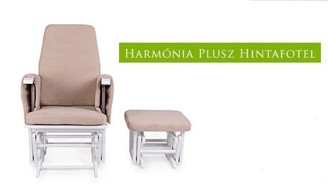 Harmónia Plusz Hintafotel